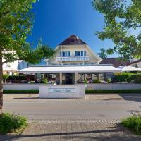 Hotel Hagnauer Seeperle