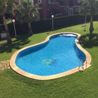 Apartamentos Madeira Playa