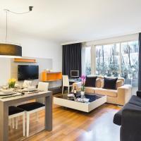 Apartamentos-Paal Barcelona Ronda