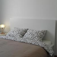 Trakai White Apartments
