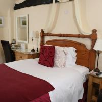 The Barns Country Guesthouse