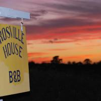 Rosville House B&B