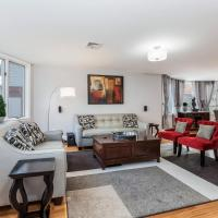 Boston Area Apartment