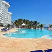 Marbella Luxury Beachfront Condo