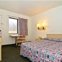 Budget Inn - St. Louis