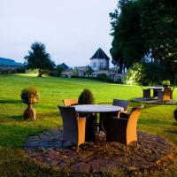 Villa Louise - Chateaux et Hotels Collection
