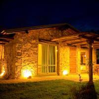 Cabañas y Suites Villa Bonita
