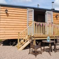 Little John's Shepherds Hut