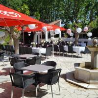 Hotel Restaurant Robinson