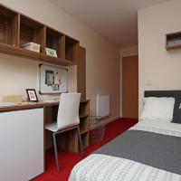 Canterbury SV (Campus Accommodation)