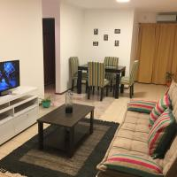 Apartamento Crisol