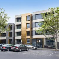 Espresso Apartments - Style in the heart of Carlton