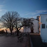 Els Àngels Hotel Restaurant Girona