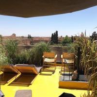 Hostel Bouhma