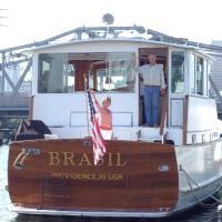 Houseboat / Yacht Rental Providence