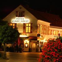 Hotel Stadt Soest