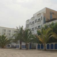 Salalah Beach Villas-Beach Spa