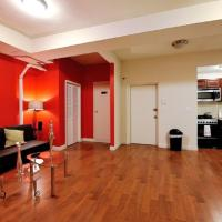 3 Bedroom apartment in Midtown South