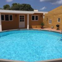 Pos Chiquito Luxury Apartment 2