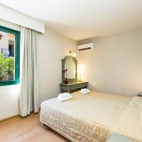 Condo Hotel  Trefon Apartment Hotel