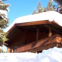 Alpenchalet Schneerosl