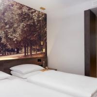 Hyperion Hotel Berlin - Promo Code Details