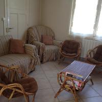 Maison au coeur de Noirmoutier