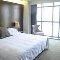 Zhuhai Zobon Art Hotel