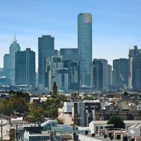 Espresso Apartments - Port Melbourne Bay Views