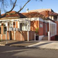 Espresso Apartments - Smart Balaclava Apartment