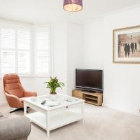 Lovely 1BD Self-Contained Flat in Greenwich