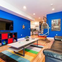 Amazing New Penthouse