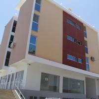 Apartamento António