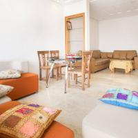 Cozy, affordable, private appartment in the heart of Casablanca