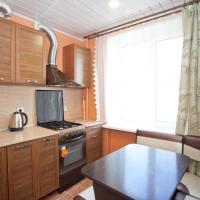 Apartment on Leningradskaya ulitsa 63