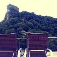 Royalty Copacabana Hotel, Rio de Janeiro - Promo Code Details