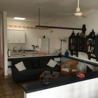 Apartamentos Los Vientos (Apto 1)