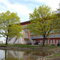 Hotel Pyramide Bad Windsheim