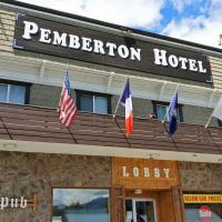 Pemberton Hotel (Motel)