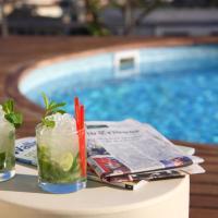 Hotel America Barcelona - Promo Code Details