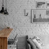 Mariensztat Apartment
