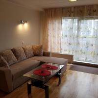 Vahtra Apartment