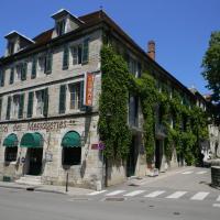 Hôtel des Messageries