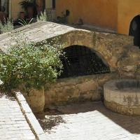 Le logis de la Fontaine