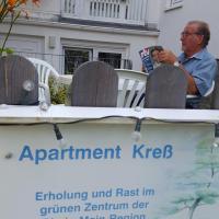 Apartment Kreß