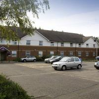 Premier Inn Sunderland A19/A1231
