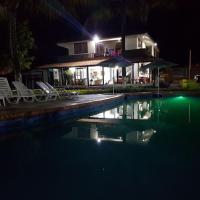 Finca Hotel Cerritos Plaza