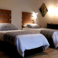 Cuenca Suites