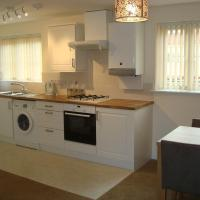 A home in the city serviced apartments Newport