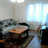 Apartment on ulitsa Gavrilova 8
